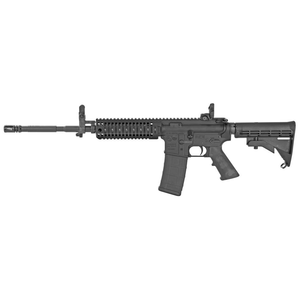 """Colt M4 Carbine 5.56 16"""" Blk 4-rail"""