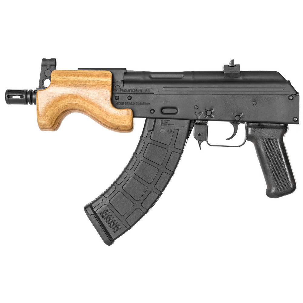 Cent Arms Micro Draco 762x39 30rd