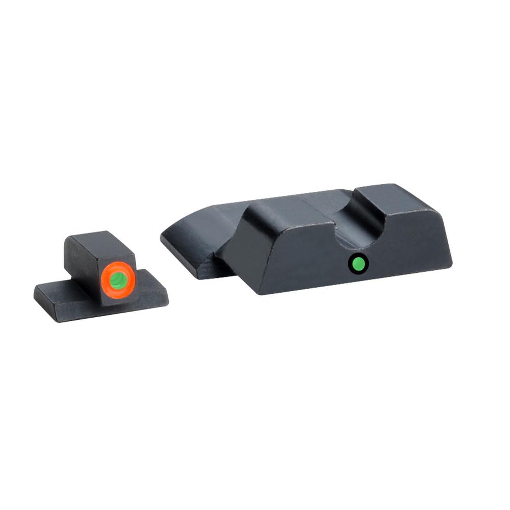 Ameriglo S&w M&p Shield I-dot O/g St