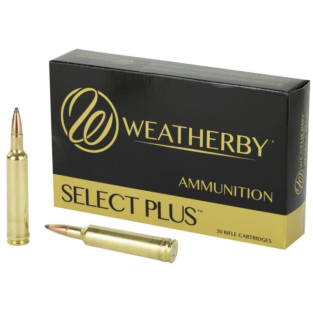 Wby Ammo 257wby 120gr Nosler 20/200