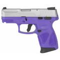 "Taurus G2c2 9mm 3.2"" Dp/sts 12rd"