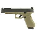 Glock 34 Gen4 Competition 9mm 17r Od
