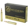Wby Ammo 6.5-300wby 127gr Lrx 20/200