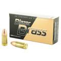 Blazer Brass 9mm 124 Fmj 50/1000
