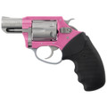 """Charter Arms Pink Lady 22lr 2"""" 6rd"""