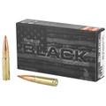Hrndy Black 300blk 208gr Amax 20/200