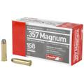 Aguila 357mag 158gr Sjsp 50/1000