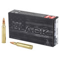 Hrndy Black 223rem 62gr Fmj 20/200