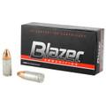 Blazer 9mm 124gr Fmj 50/1000