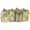 Haley Heavy Chest Rig Multicam