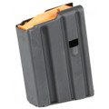 Mag Asc Ar223 5rd Sts Blk