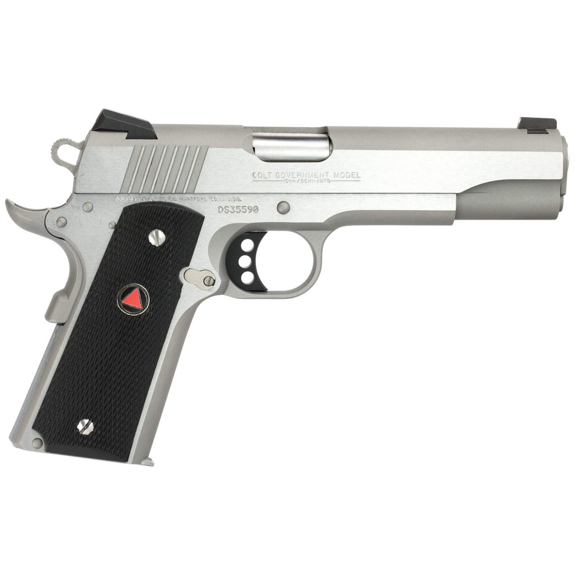 Colt Delta Elite 10mm 5 Sts Novak