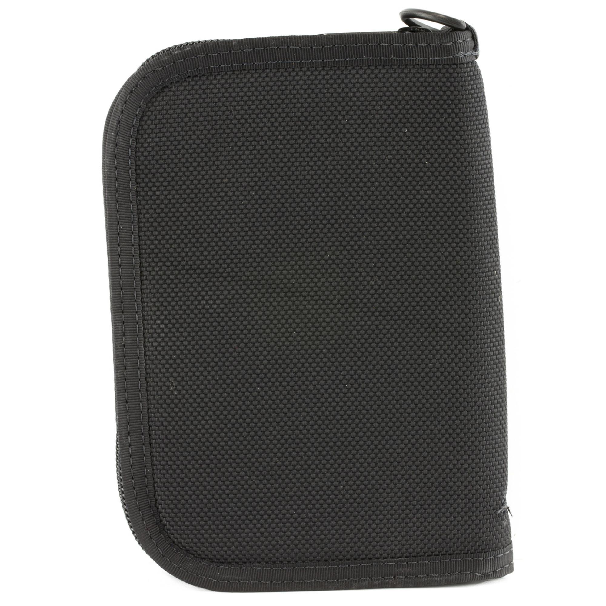 Black N65BA92Z0 DeSantis Gunhide Pistol Pack Holster Fits P3AT//P32 Right Hand