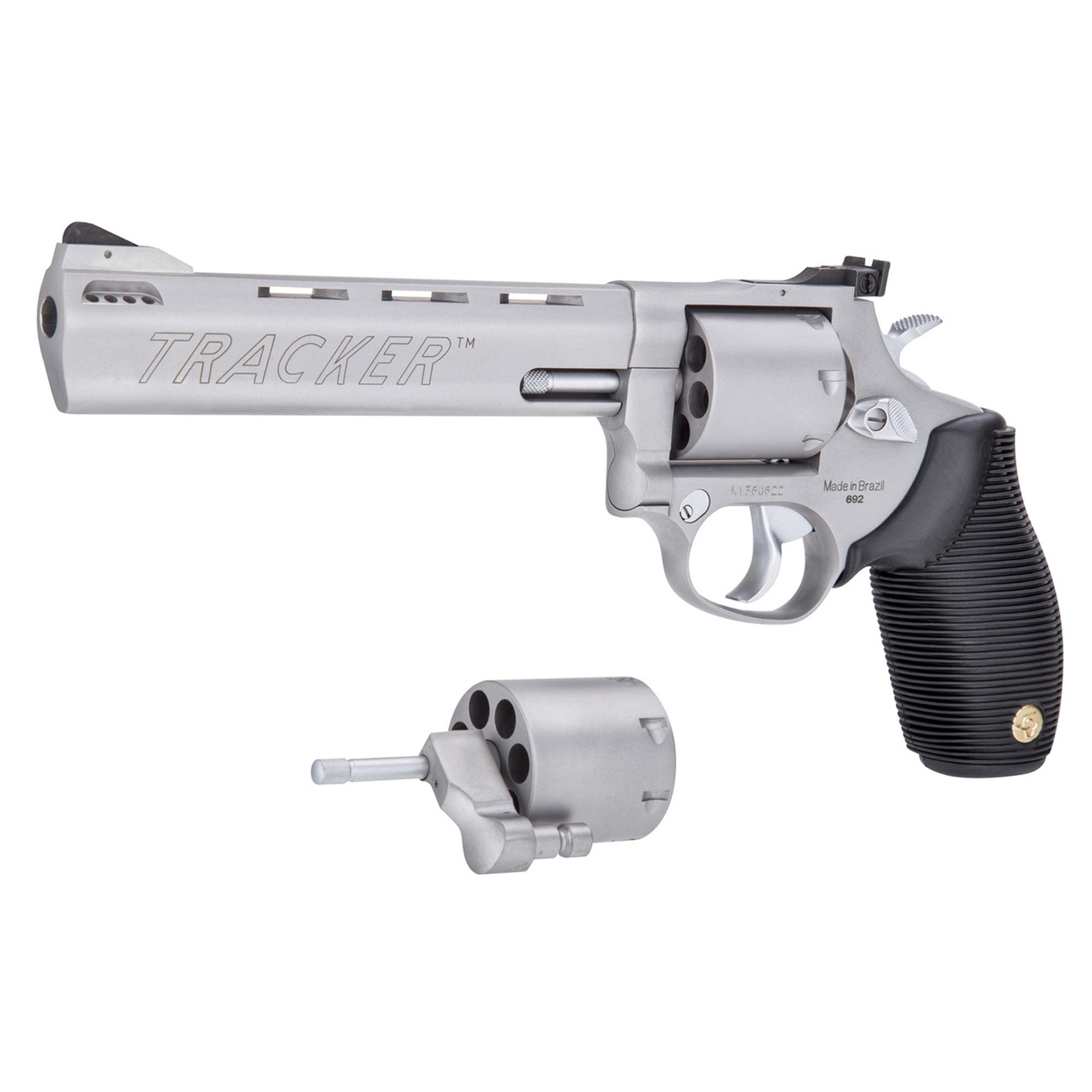 Taurus 692 38/357/9mm 6 5