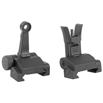 Midwest Combat Rifle Frnt/rear Sight