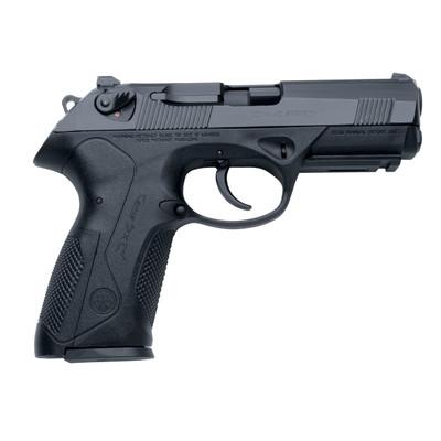 "Beretta Px4 Storm 9mm 4"" 10rd Ca"