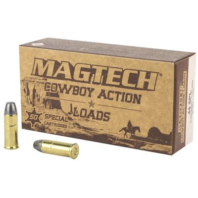 Magtech 44spl 240gr Lfn Cwby 50/1000