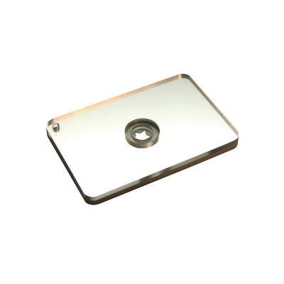 """Ust Starflash Micro Mirror 1.5"""" X 2"""