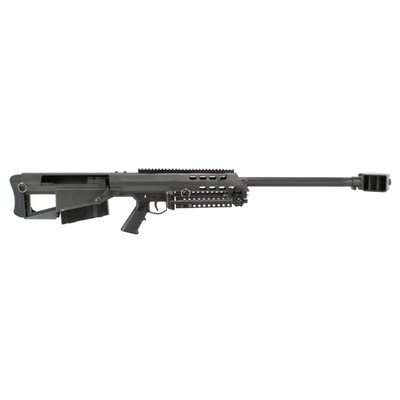 Barrett 95 50bmg Bolt Action 29