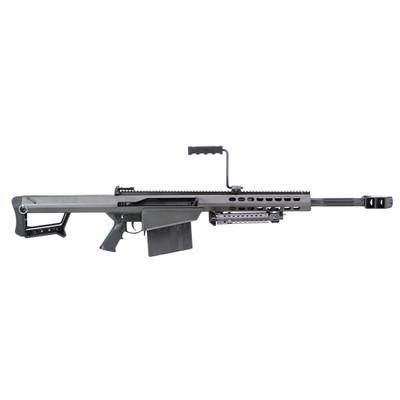 Barrett 82cq 50bmg Semiauto 20.6