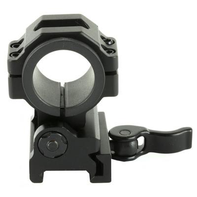 Utg 30mm Fts Pctnny/wvr Qd Rng Mnt