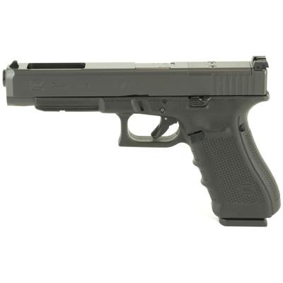Glock 34 Gen4 9mm 17rd Mos