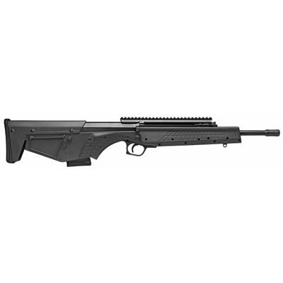 "Keltec Rdb-c 5.56mm 20"" 10rd Ca Blk"