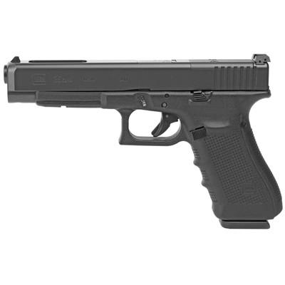 Glock 35 Gen4 40s&w 15rd Mos