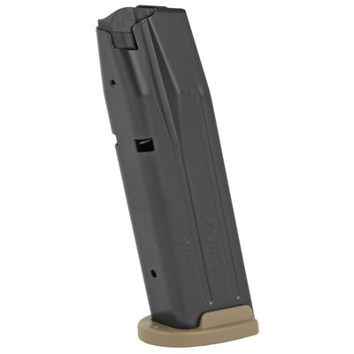 Mag Sig P320 9mm 17rd M17 Coyote