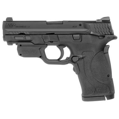S&w Shield 2.0 380acp 8rd Blk Ts Ct