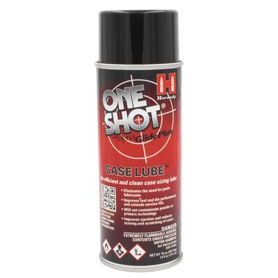 Hrndy One Shot Spry Case Lb 10oz 12c