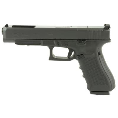 Glock 34 Gen4 9mm 10rd Mos