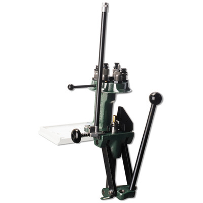 Rcbs Simple Operate Turret Press