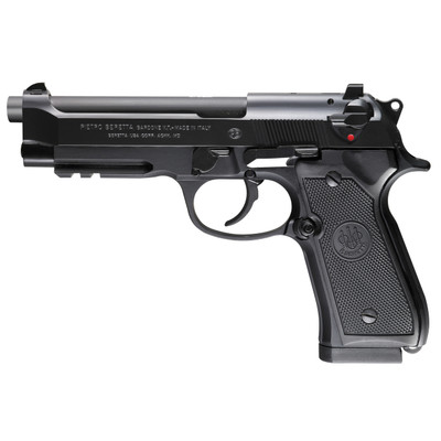 "Beretta 96a1 40sw 4.9"" Bl 3-12rd"