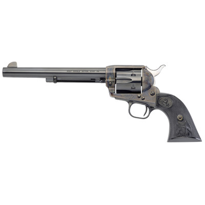 "Colt Saa 45lc 7.5"" Cch/bl"