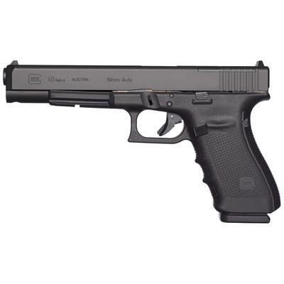 Glock 40 Gen4 10mm 10rd Mos Long/sld