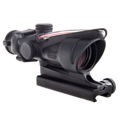 Trijicon Acog 4x32 Red Xhr .223