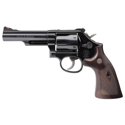 """S&w 19 Classic 357mag 4.25"""" Bl 6rd"""