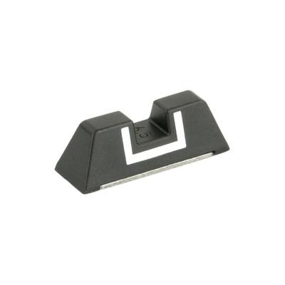 Glock Oem Fxd Rear Sight 17/19 Gen5
