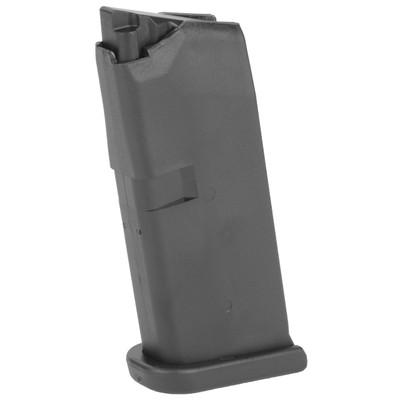Mag Glock Oem 43 9mm 6rd Pkg