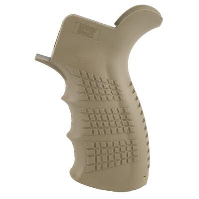 Utg Pro Ar15 Ambid Pistol Grip Fde