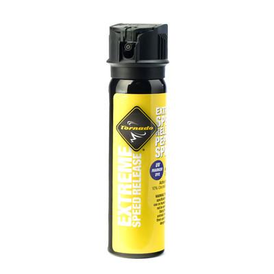 Tornado Extreme Spray 80g W/uv Dye