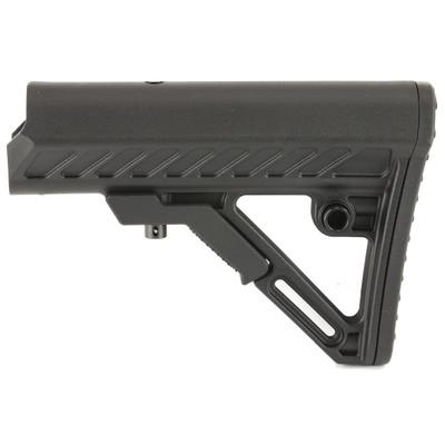 Utg Pro Model4 S2 Stk Ml-spc Blk