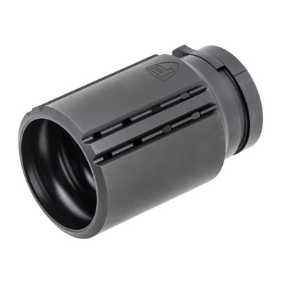 Fortis Control Shield Blk