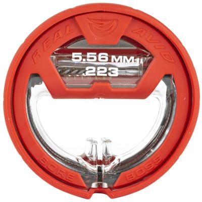 Real Avid Bore Boss 223cal/5.56mm