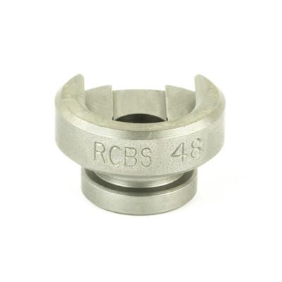 Rcbs Shell Holder #48 (.338 Lapua)