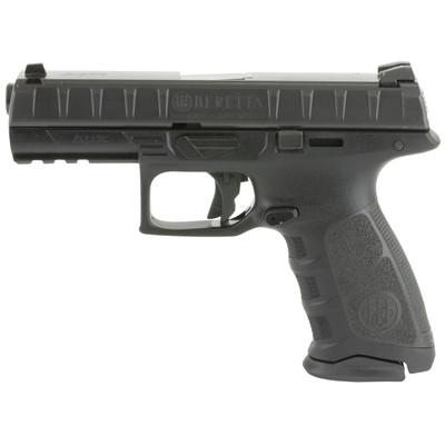 """Beretta Apx 9mm 4.25"""" Black 10rd"""