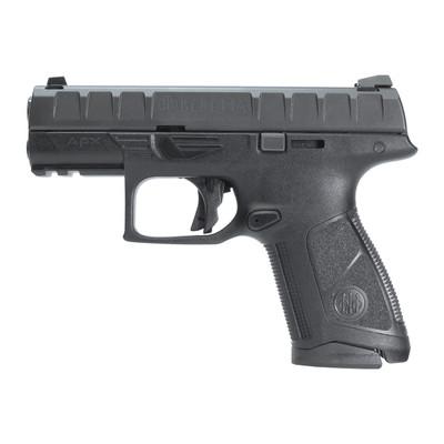 """Beretta Apx Centurion 9mm 3.7"""" 10rd"""