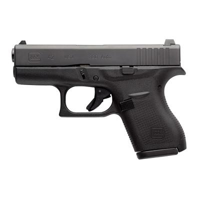 Glock 42 380acp 6rd