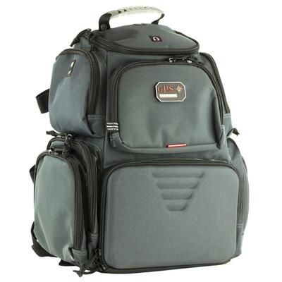 G-outdrs Gps Handgunner Backpack Gry